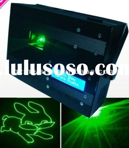 wholesale mini green animation laser Light animated laser