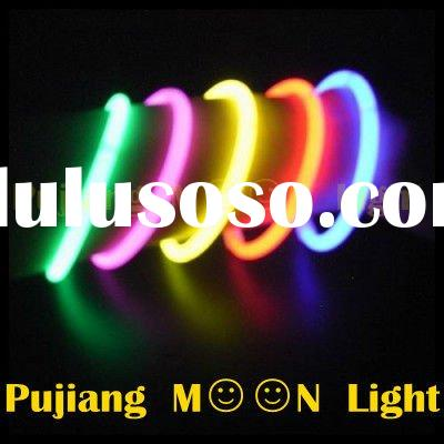 5*200MM glowing bracelet in the dark