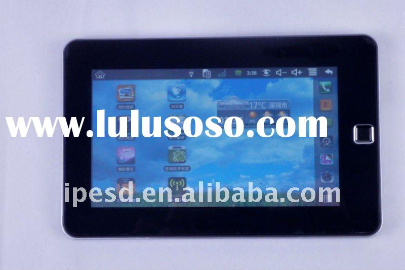 7 inch Android 2.2 3G Bluetooth WIFI Mid Tablet PC
