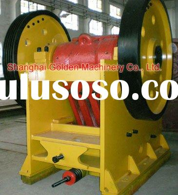 Durable but not expensive Big stone crusher, small stone crusher and medium stone crusher with 80~38