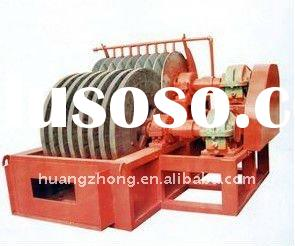 High-Efficiency Disk-1610 permanent magnetic tailings reclaimer