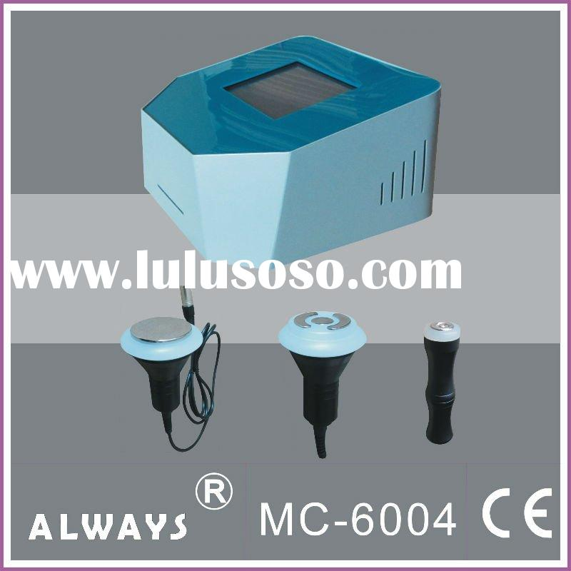 NEW touch screen bipolar rf and cavitation machine