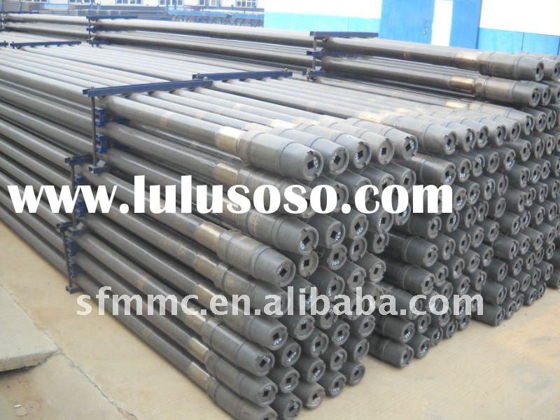"""New 4 1/2"""" Drill Pipe"""