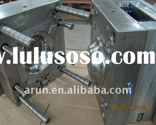 Plastic injection moulding for humidifier