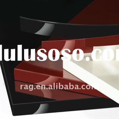 high quality ABS plastic for edge banding AP-001
