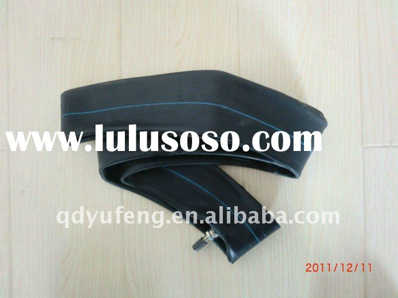 motorcycle narural rubber inner tube 2.50-16TRAIL