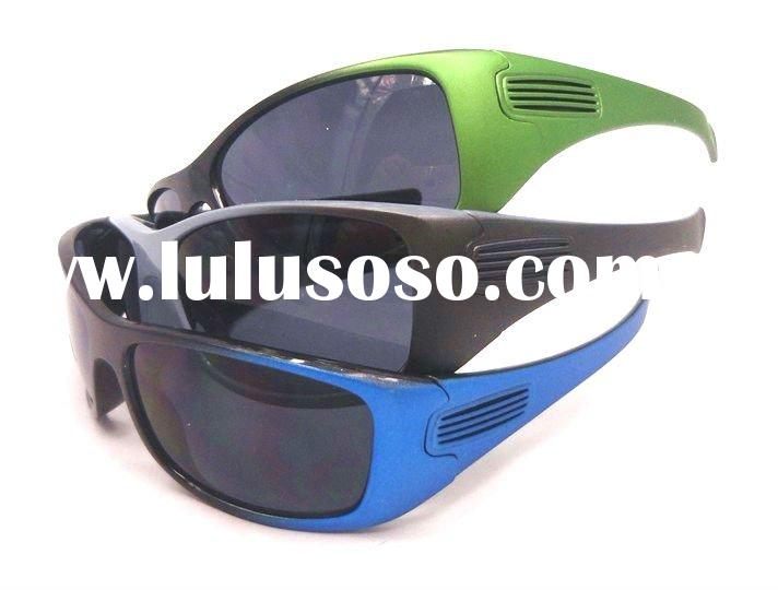 2012 cheap promotion sunglasses cool kids sports sunglasses