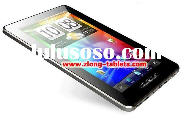 "7"" Android Tablet Android 2.3 5 Point Capacitive 1.5GHZ High Speed"