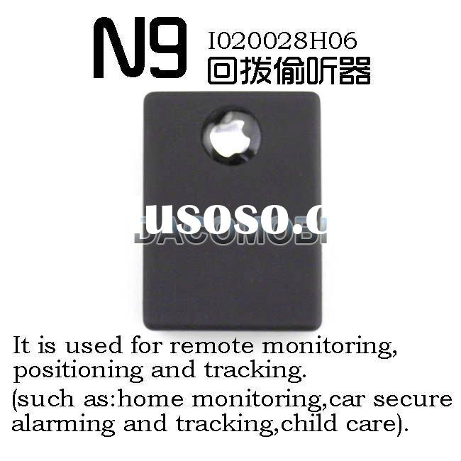 GSM voice Bug Listening Device N9