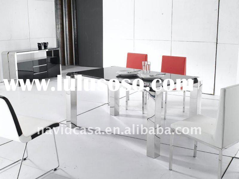 Hot sale Dining table design A8025