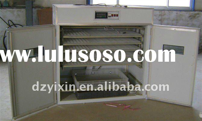 Structure:Strong and Durable egg incubator hatching equipment