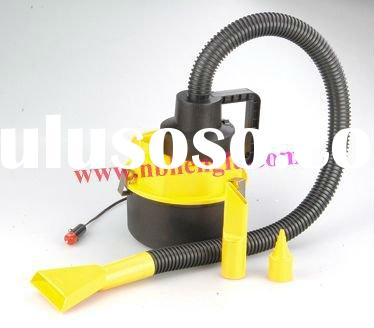 auto mobile vacuum cleaner