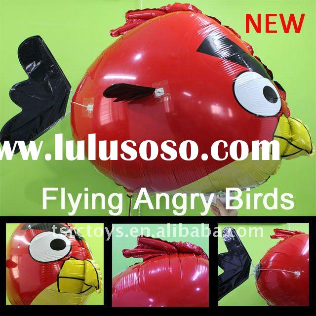 2012 NEW ARRIVING! INFRARED REMOTE CONTROL AIR FLYING BIRDS(Top Selling)