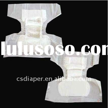 Absorbent Adult Diapers
