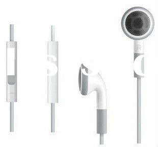 Genuine Original 3.5mm Earphones for iphone