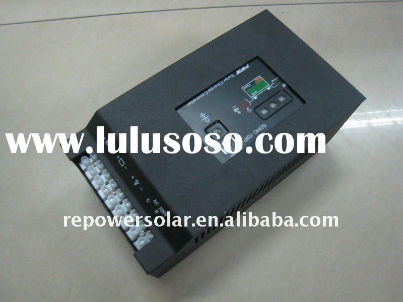 solar utility hybrid charge controller