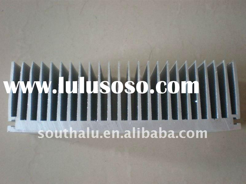 top quality high technology low price aluminum extrusion die