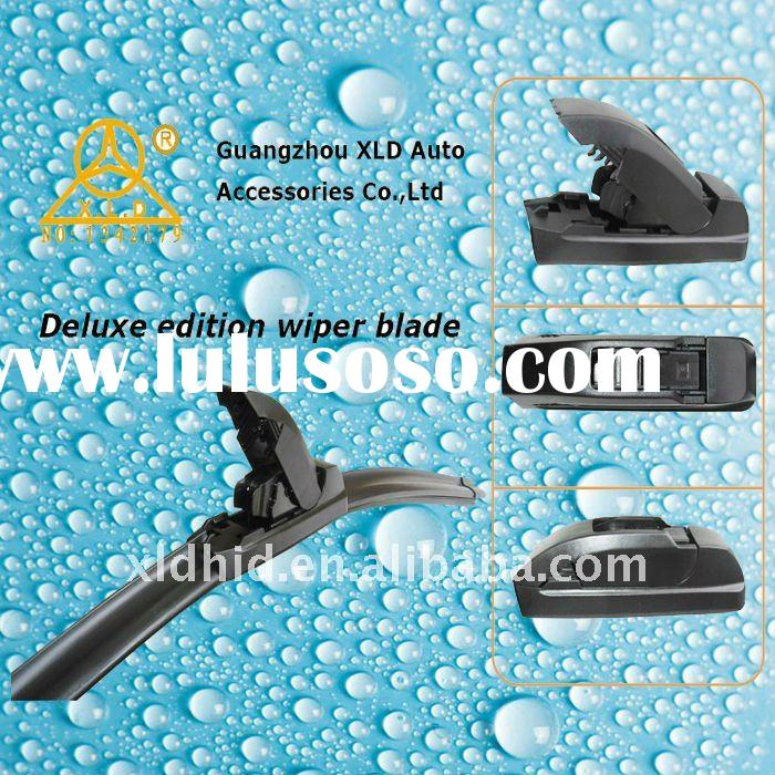 Soft water jet wiper blade for sale price china