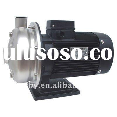 CHL series grundfos type horizontal multistage centrifugal pump