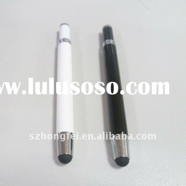 New design write and touch pen