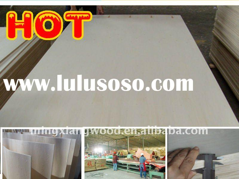 poplar plywood(full poplar plywood)