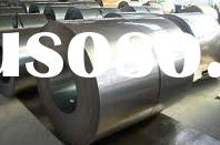 Supply Cold Rolled Galvanized Steel Strip / Coil