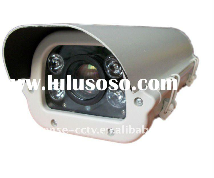 600TVL CCTV camera long range IR waterproof CCTV outdoor camera with 6~60mm auto iris lens ir waterp