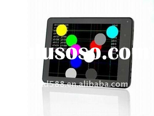 8 inch Android 2.3 Tablet PC Aishuo S2 S5PV210 Cortex A8 1.2GHz 512MB/4GB 10-Point Touchscreen MID W