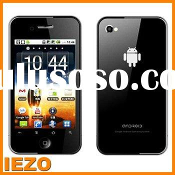 Android TV Smart mobile phone dual sim dual standby cell phone H2000