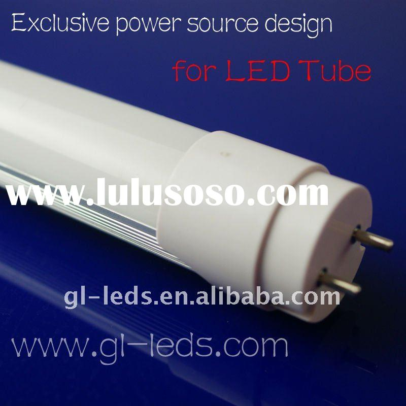Exclusive power source design for LED Tube