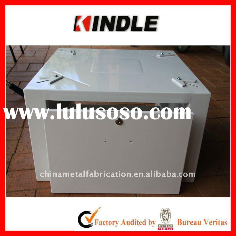 High Quality Customized Aluminum Enclosure