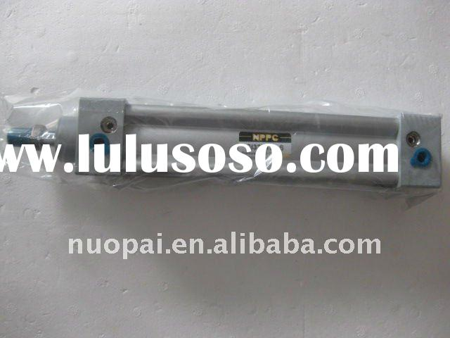 ISO6431Festo type standard pneumatic cylinder. SI series