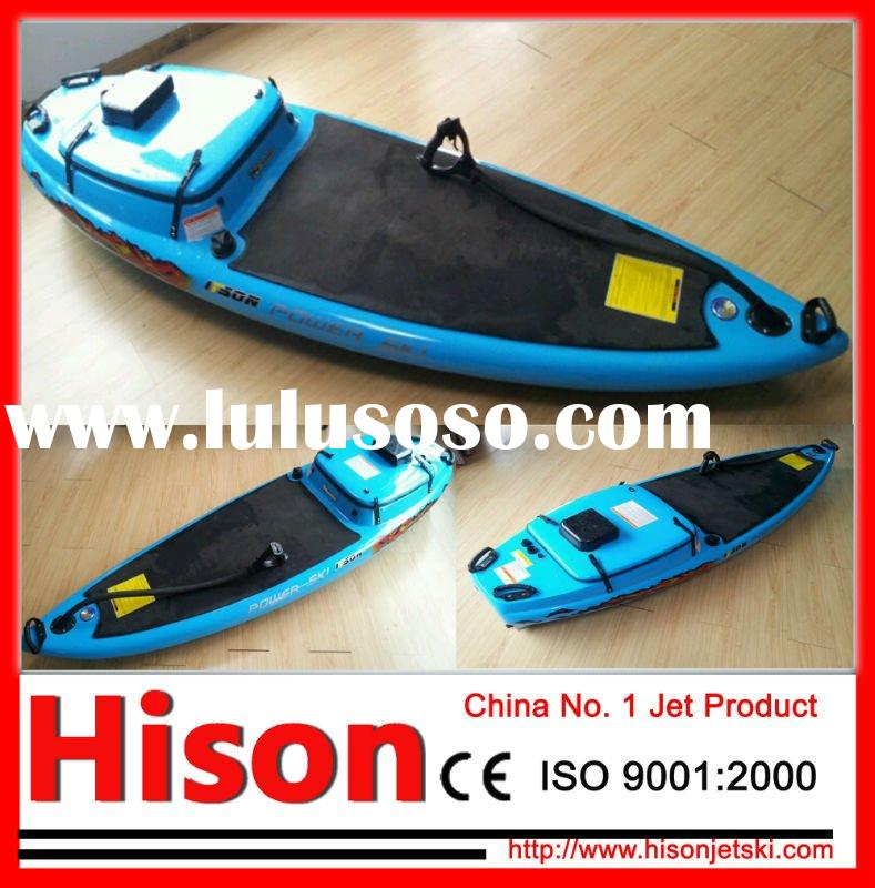 Motorized Surf Board (300cc 4 stroke)