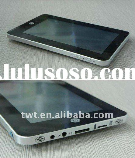 New style 7 inch VIA Android MID-V201