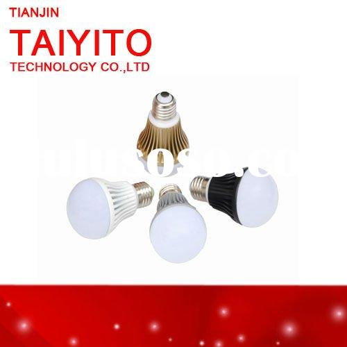 TAIYITO TDX4603 Dimmer LED Bulb with high power