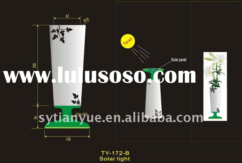 TY 172 -B LED table solar lamp