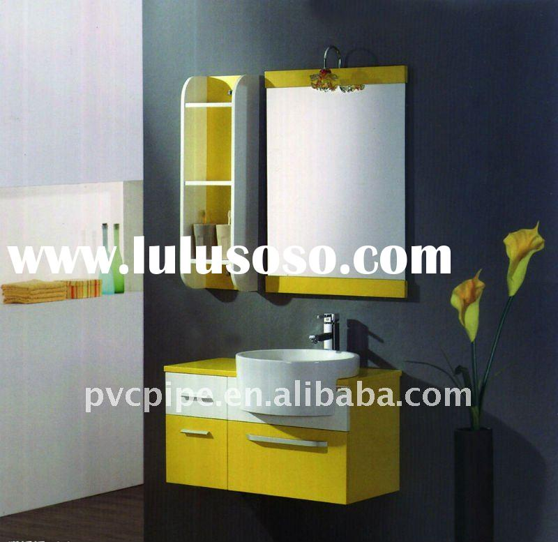 2011 Hot Sell New Style Bathroom Cabinet