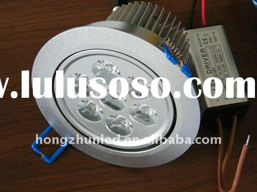 7w High Quality LED ceiling light