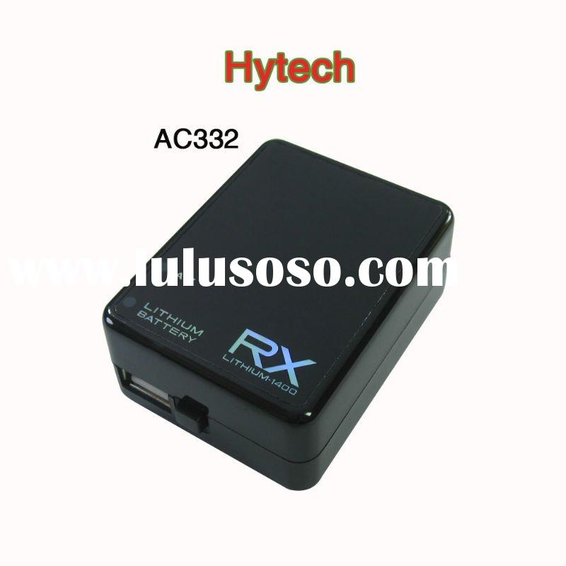 AC332 universal mobile phone charger