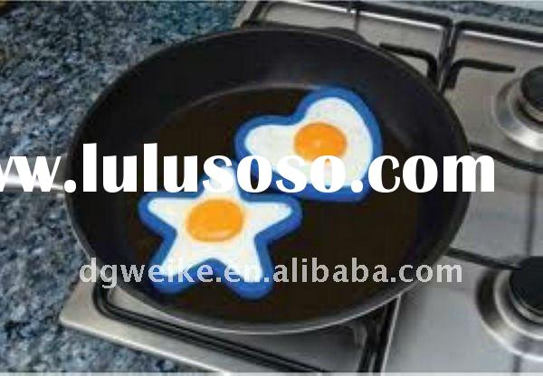 Heat-Resistant silicone cooking egg ring