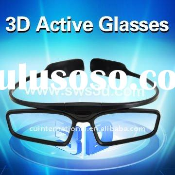 Hot Sell!! 3D Glasses for 3D TV, Competitive Price