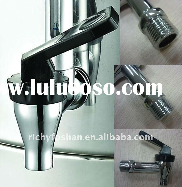 drinking water tap without level indicator RTP002