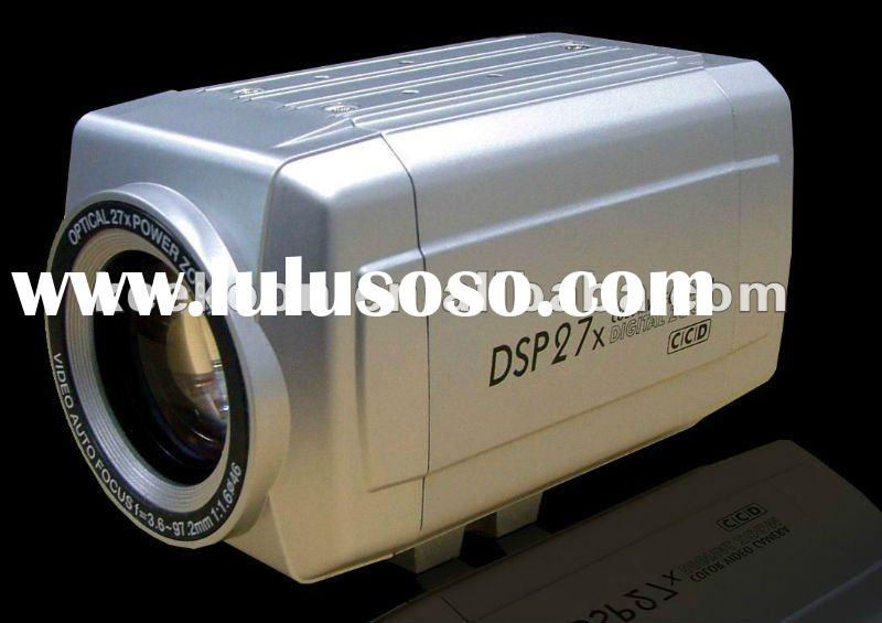 27X 420TVL/480TVL/540TVL(optical) D/N zoom camera,ZOOM CAMERA MODULE