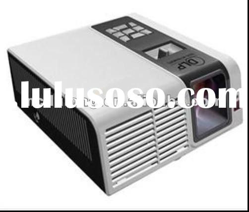 DLP LED Projector Portable Video Pico Projector