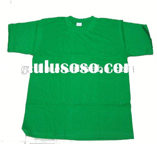 election campaign t-shirt, cheap t-shirt