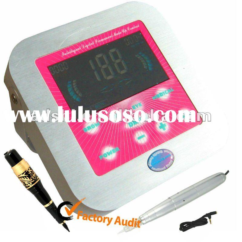 intelligent digital LED permanent makeup kit