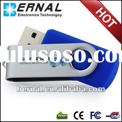 Bernal Swivel Series OEM 2GB Usb Flash Drive (BU-W002)