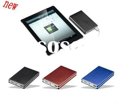 High quality 9600mAh mobile power station