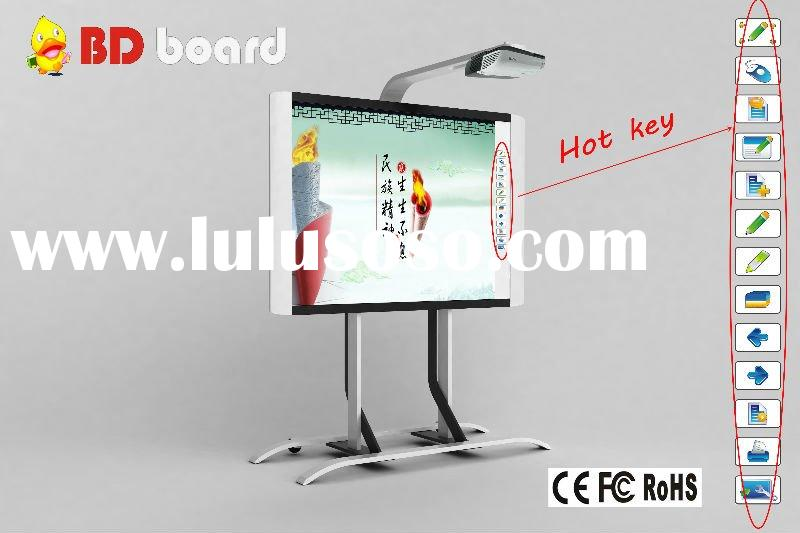 Hot sales 86'' interactive whiteboard