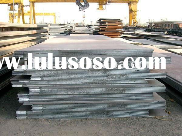 Q235A carbon steel plate FROM WUGANG